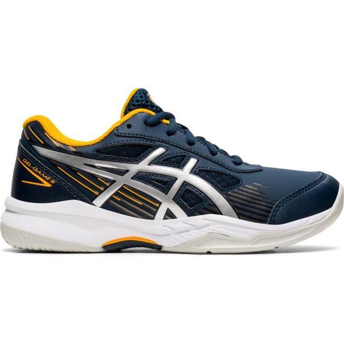 Chaussures de tennis enfant Asics Gel-Game 8 Gs