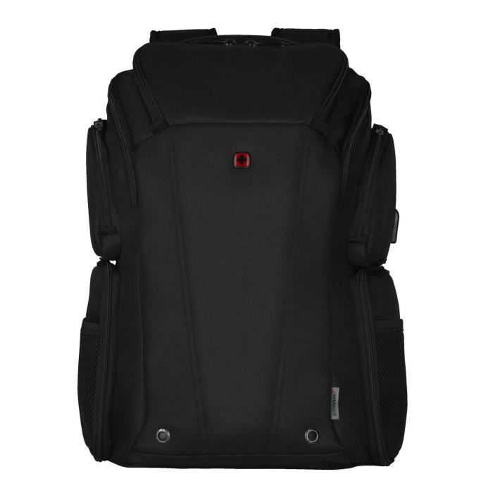 WENGER BC Class 14'' - 16'' Laptop Backpack Black [87352]