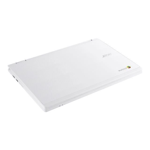"ORDINATEUR 2 EN 1 Acer Chromebook Ordinateur 2-en-1 Tactile 11""  (In"