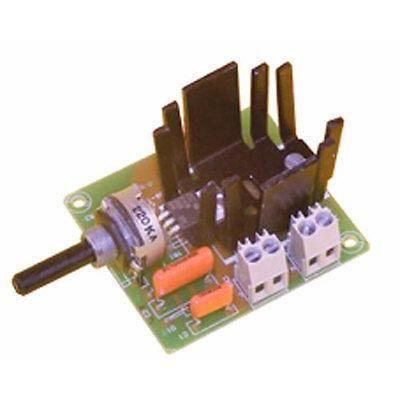 Driver AC 2000/W 220/V 230/V variateur r/égulateur /électronique r/égulation R/égulateur de Vitesse Tours Tension 2/KW pour Moteurs AC Module Lampes variateur Ventilateur