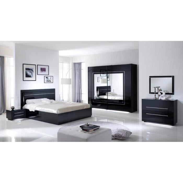 Stunning Modele De Chambre A Coucher Simple Gallery - Awesome ...