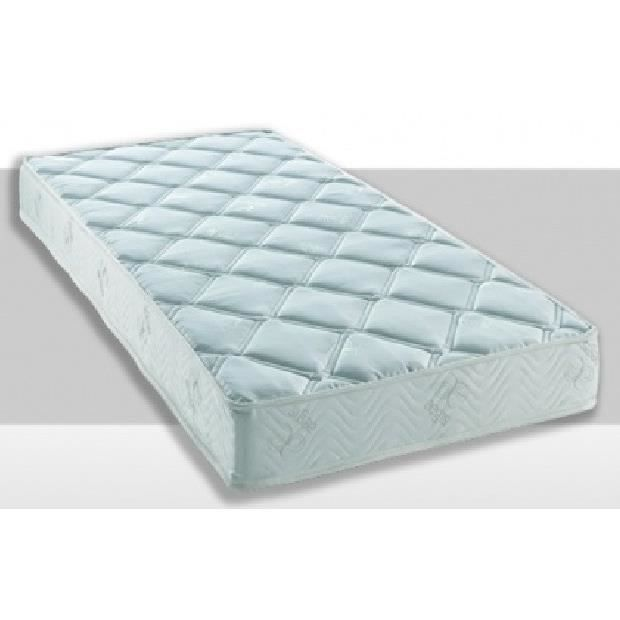 matelas mousse hr regis 160 x 200 cm achat vente matelas cdiscount. Black Bedroom Furniture Sets. Home Design Ideas