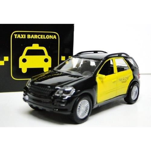 Voiture collection TAXI BARCELONA Barcelone - Achat ...