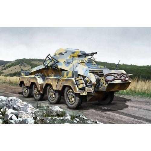 Maquette Dragon Echelle 1:144 D14025 Leopard 1A4 et Leopard 1A5
