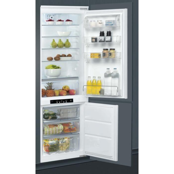 RÉFRIGÉRATEUR CLASSIQUE Refrigerateurs encastrable  ART 890-A++NF