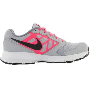 CHAUSSURES MULTISPORT Nike Downshifter 6 Chaussures de Sport Gris Toile. ‹›