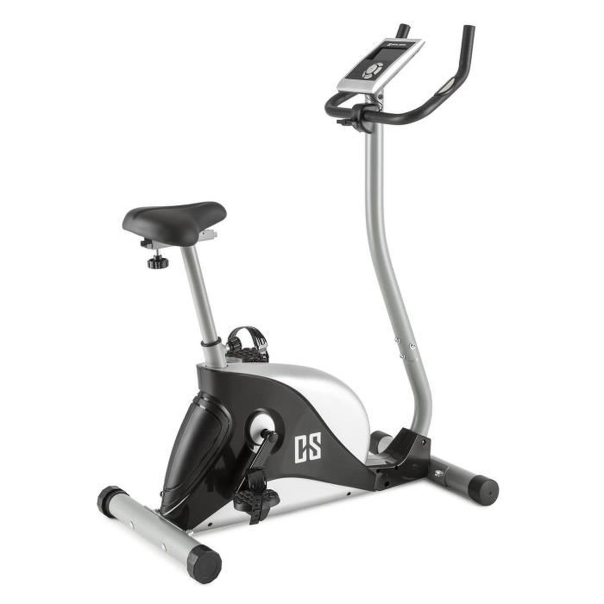 Capital sports cozzil cardiobike v lo d 39 appartement ergom tre pulsom tre - Cdiscount velo appartement ...