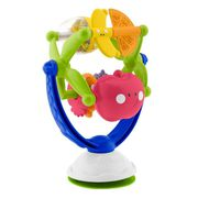 HOCHET CHICCO Hochet Ventouse Musical Fruits