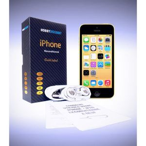 Smartphone Apple Iphone Recond   Go