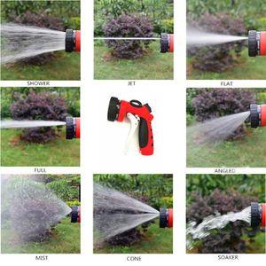 TUYAU - BUSE - TÊTE Lavage de voiture à haute pression pour pistolet h