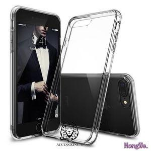 ACCESSOIRES SMARTPHONE ☆ PACK ACCESSOIRES ☆ Iphone 7 Plus Coque en sillic
