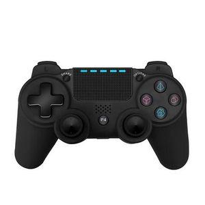 DOCK MONTRE CONNECTÉE Manette sans fil pour PS4, Contrôleur de jeu sans