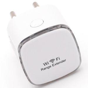 REPETEUR DE SIGNAL Répéteur WiFi - Amplificateur WiFi 300 Mbps Compat