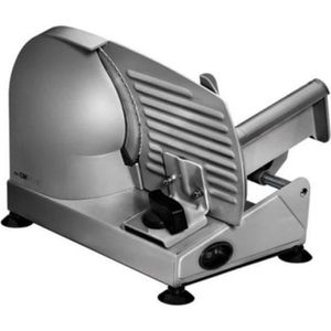 TRANCHEUSE Clatronic Metal Food slicer MA 3585