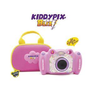 APPAREIL PHOTO COMPACT Appareil photo numérique ENFANTS KIDDYPIX BLIZZ Ro