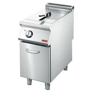 FRITEUSE ELECTRIQUE Friteuse électrique 10 litres sur placard