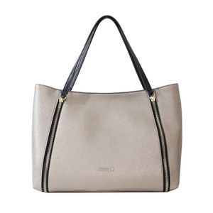 6f8642a97f Sac Cabas Guess P6404-Argent - Achat / Vente Sac Cabas Guess P6404 ...