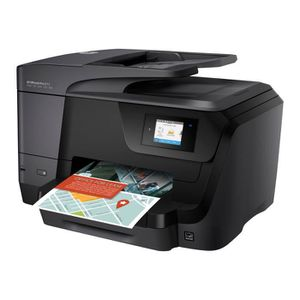 IMPRIMANTE HP Officejet Pro 8715 All-in-One Imprimante multif