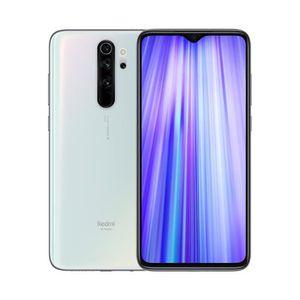 SMARTPHONE XIAOMI Redmi Note 8 Pro 6Go 64Go Blanc