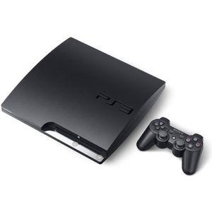 CONSOLE PS3 Ps3 160go + Gta 5