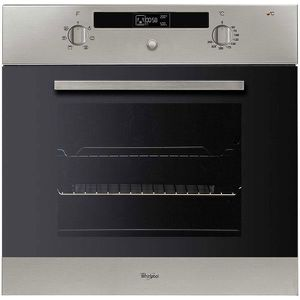 FOUR Four encastrable WHIRLPOOL AKZ442IX