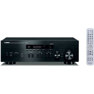 AMPLIFICATEUR HIFI YAMAHA R-N402D Amplificateur Hifi Connecté - Noir