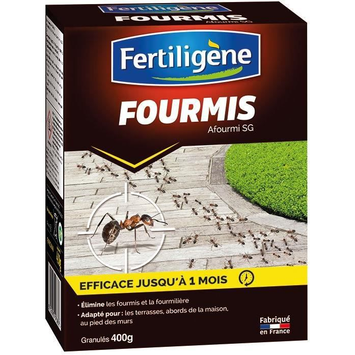 FERTILIGENE Anti-Fourmis arrosage - 400G