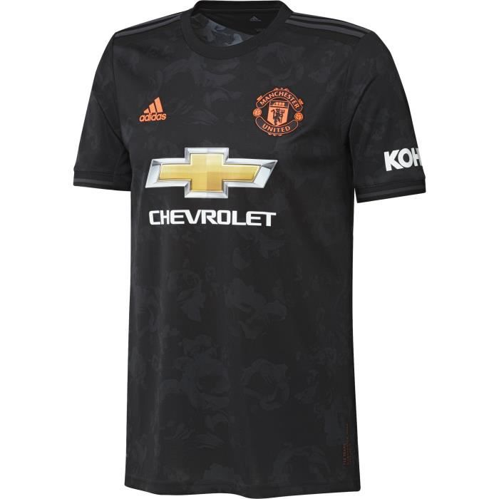 Maillot third Manchester United 2019/20