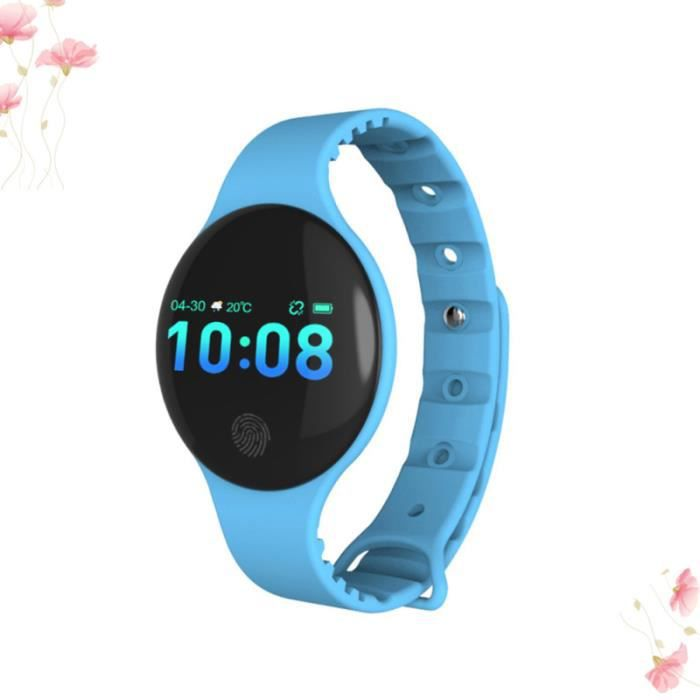 1PC Sports Photograph Step Counting Information Pushing Multi-purpose Wrist Large MONTRE OUTDOOR - MONTRE MARINE