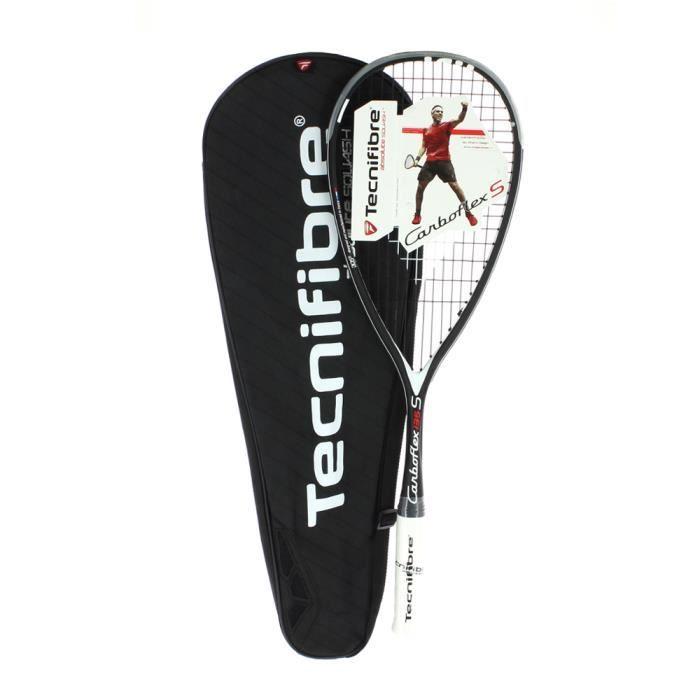 Raquette de squash Tecnifibre Carboflex 135 S