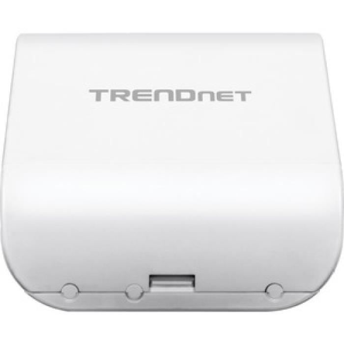 trendnet n300 2.4ghz 10dbi poweroutdoor bridge kit poe acs point ip66 noirRouteur, Wifi, Réseau N300 2.4GHZ 10DBI POWEROUTDOOR