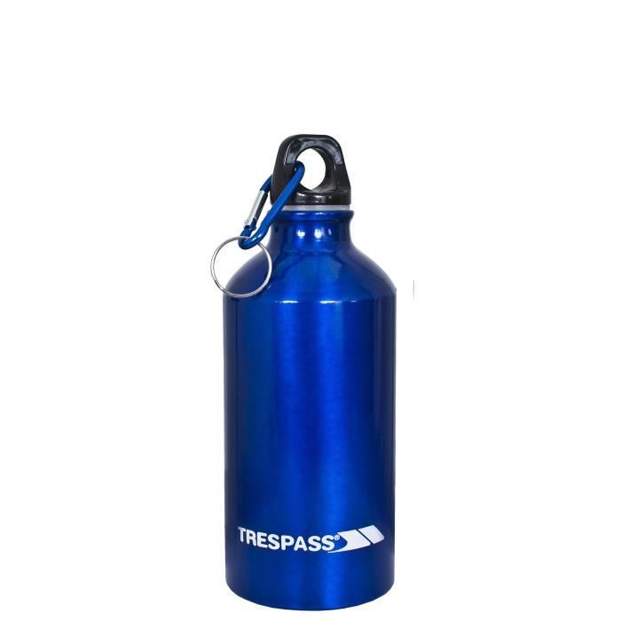 Trespass Swig - Gourde avec mousqueton (500ml)