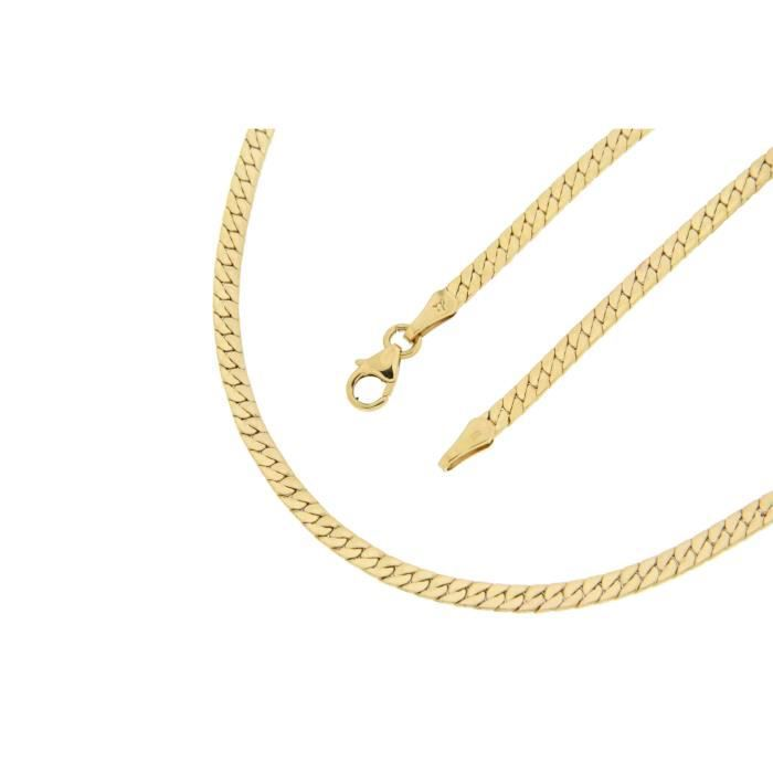 137969 - Collier Femme - Or Jaune 8 Cts 333-1000 ZC9PD