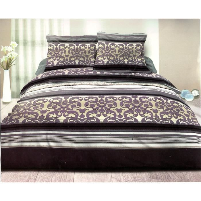 parure de couette 220x240 housse de couette 220x240. Black Bedroom Furniture Sets. Home Design Ideas