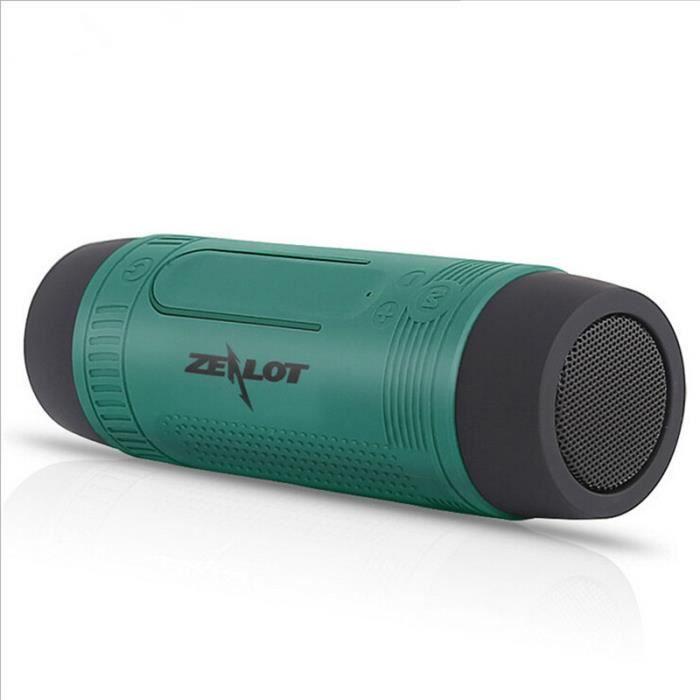 ENCEINTES Haut Parleurs Bluetooth micro sans fil Enceinte Po