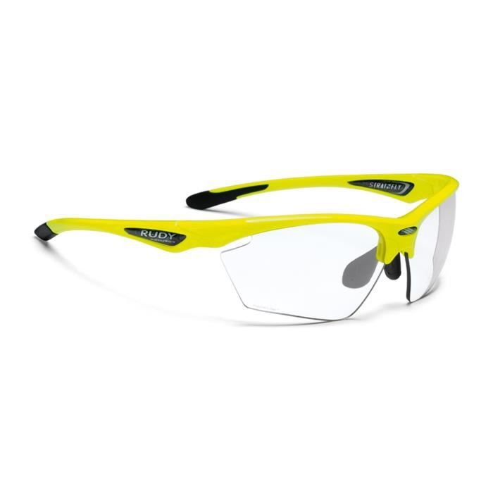 LUNETTES DE SOLEIL Rudy Project Stratofly - Uvex - photoclear jaune 555e33708d87
