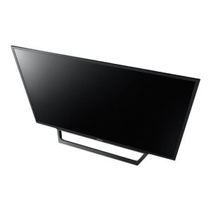 tv led lcd sony achat vente pas cher cdiscount. Black Bedroom Furniture Sets. Home Design Ideas