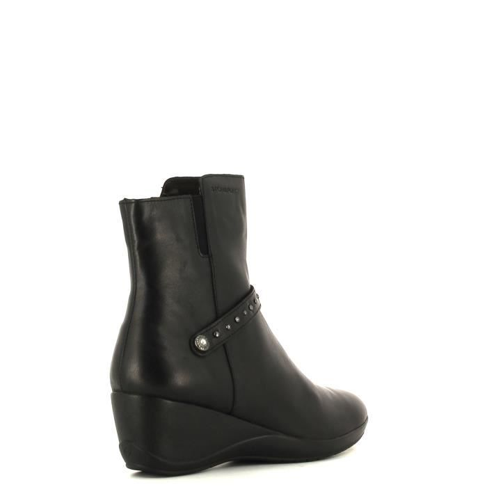 Stonefly Boots à talons Femmes Eff9Inrl