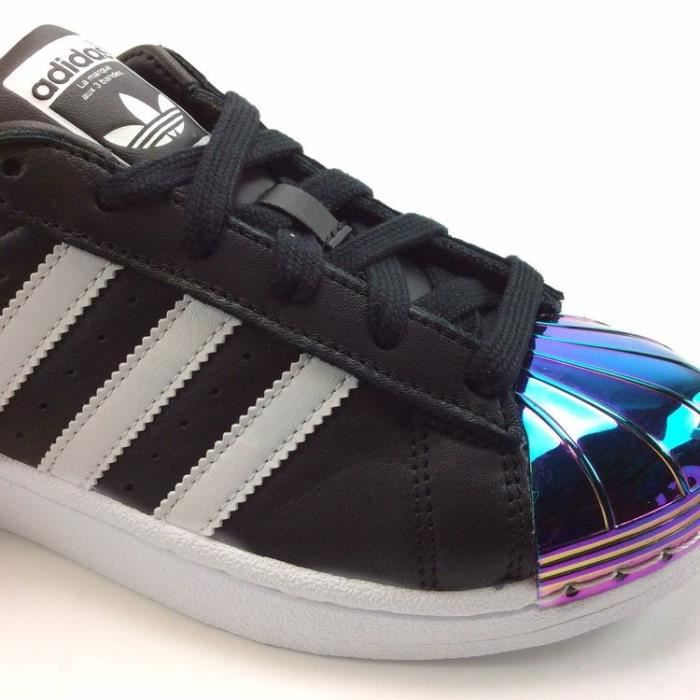 Basket - Adidas - SuperStar MT W