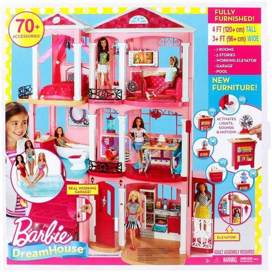 ثقب النفخ انا فخور ذكي maison barbie - pleasantgroveumc.net
