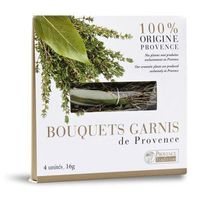 EPICE - HERBE Bouquets garnis de provence - Provence Tradition