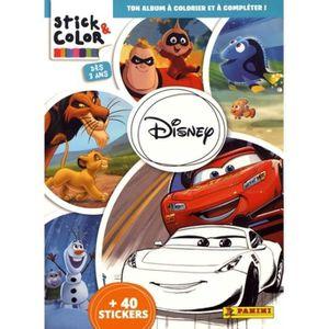 Livre Coloriage Disney