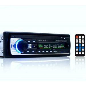 ENCEINTE NOMADE  Autoradio MP3/Bluetooth/USB 12V