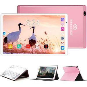 TABLETTE TACTILE Tablette Tactile Ecran 10 Pouces - 4G Doule SIM/Wi
