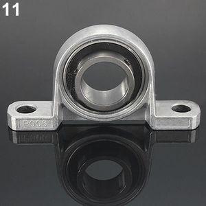 métal Pillow Block Bearing alliage de zinc 10 pcs-KFL08 Bride FL08 8 mm