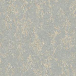 Industrial Texture Papier Peint Aspect Vieilli Gris Métallisé Argent 12840 Holden