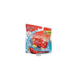 VOITURE - CAMION Mattel Cars - Vehicule nageurs : Flash Mcqueen - V