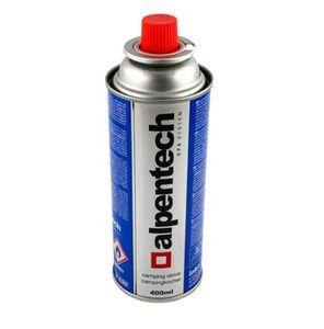 BOUTEILLE DE GAZ Cartouche Butane 390ml pour Réchaud à Gaz Portable