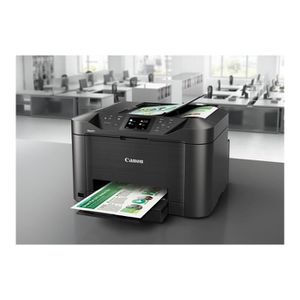 IMPRIMANTE Canon MAXIFY MB5155 Imprimante multifonctions coul