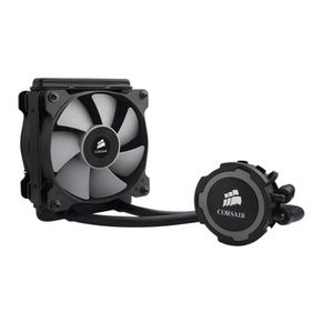 VENTILATION  Corsair Watercooling H75 120mm